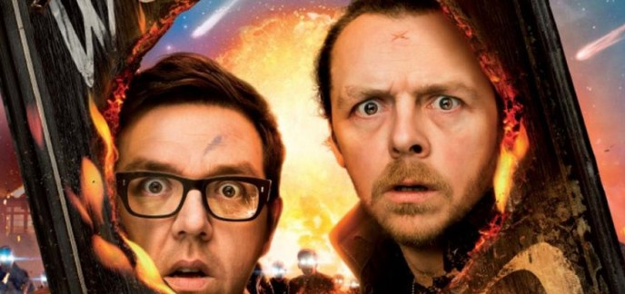 Download The World's End Movie